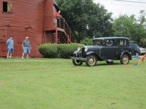 Car Club Rallies Throughout the Year
