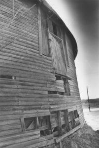 Exterior, Arcadia Round Barn, Oklahoman