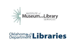 IMLS and ODL logos