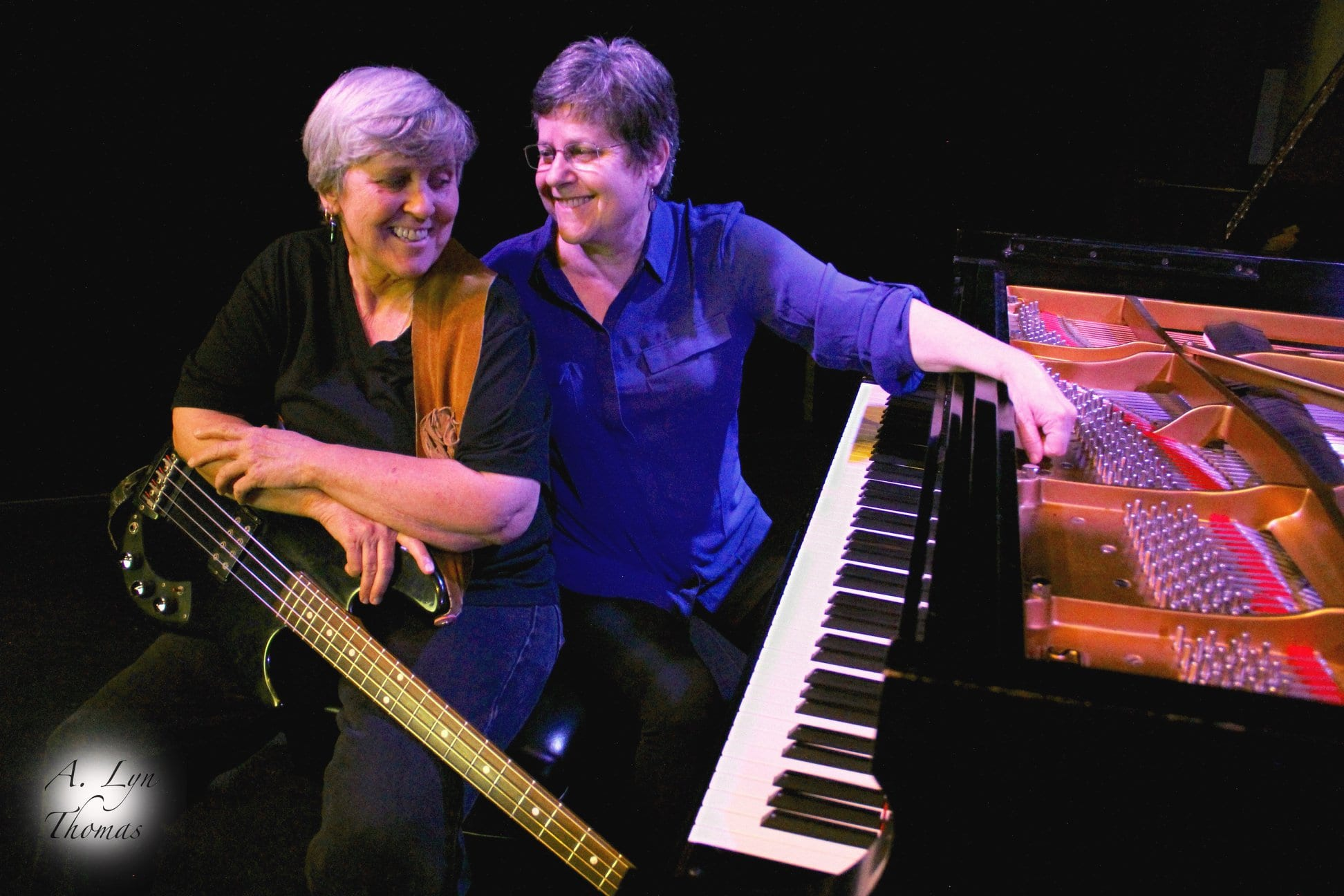 Mary & Louise - Arcadia Barn Virtual Concerts