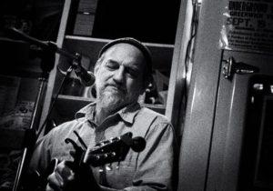 Gregg Standridge