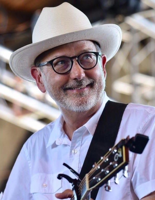 Singer-songwriter T.Z. Wright